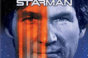 John Carpenter's Starman releases on Blu-ray in the UK