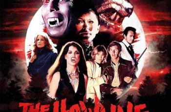 The Howling releases on Blu-ray in the UK
