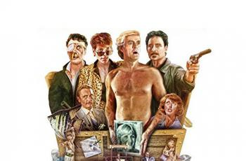 A Fish Called Wanda Blu-ray Review (1988)