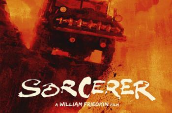 Blu-rays Films Out This Week - Sorcerer (1977)