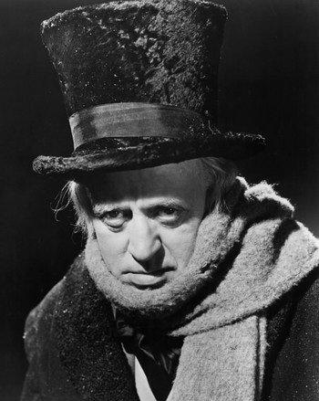 Scrooge (1951