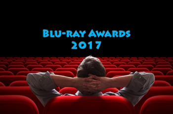 Blu-ray Awards 2017