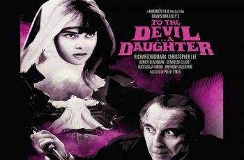 Four more Hammer Films make it on to Blu-ray courtesy of Studiocanal this January