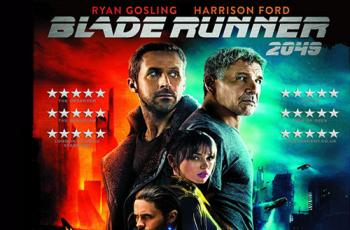 Blu-ray Releases 5th February 2018 including Blade Runner 2049