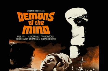 Demons of the Mind Blu-ray Review (1972)