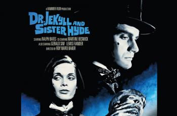 Dr Jekyll and Sister Hyde Blu-ray Review (1971)