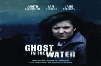 Ghost In The Water DVD Review