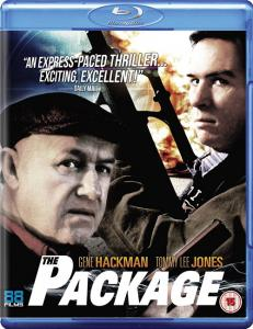 The Package Blu-ray Review (1989)