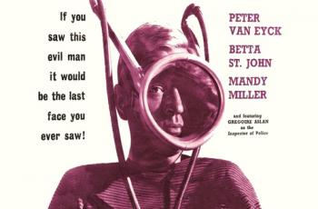 The Snorkel Blu-ray Review (1958)