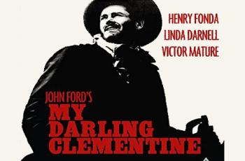 My Darling Clementine Blu-ray Review (1946)