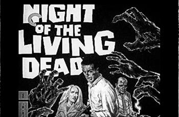 Night of the Living Dead Blu-ray Review (1968)