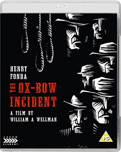The Ox-Bow Incident Blu-ray Review (1943)