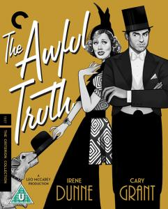 The Awful Truth (1937) Blu-ray Review