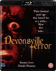 The Devonsville Terror (1983) Blu-ray Review