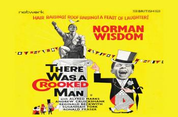There Was a Crooked Man (1960) Blu-ray Review