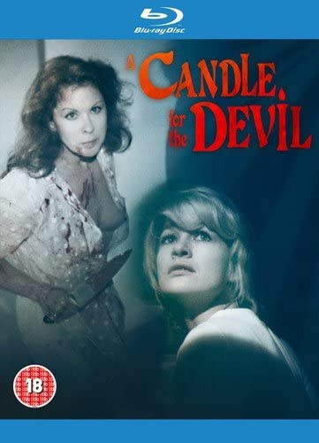 A Candle For The Devil blu-ray review