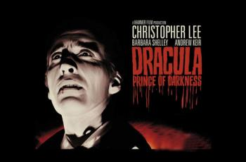 Dracula: Prince Of Darkness (1966) Blu-ray Review