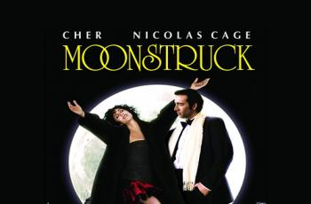 Moonstruck (1987) Blu-ray Review