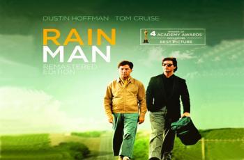Rain Man (1988) Blu-ray Review