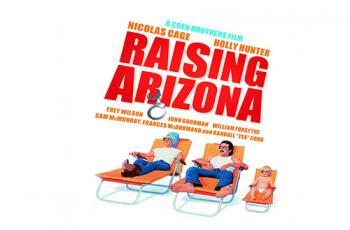 Raising Arizona (1987) Blu-ray Review