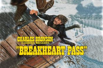 Breakheart Pass (1975) Blu-ray Review