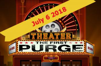 Cinema Releases July 6 2018