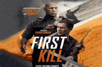 First Kill (2017) Blu-ray Review
