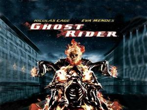 Ghost Rider (2007) Blu-ray Review