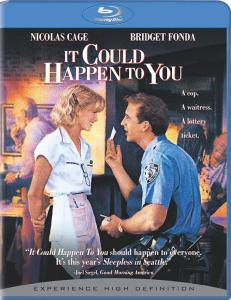It Could Happen to You (1994) Blu-ray Review