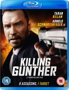 Killing Gunther (2017) Blu-ray Review