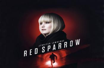 Red Sparrow (2018) Blu-ray Review