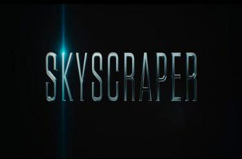 UK Cinema Charts July 13 2018: Is Skyscraper Standing Tall At The Top of The Charts?