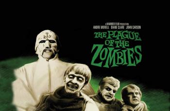 The Plague of the Zombies (1966) Blu-ray Review