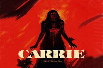 Carrie (1976) Blu-ray Review (Remastered)