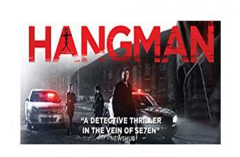Al Pacino's Hangman coming to Blu-ray in the UK