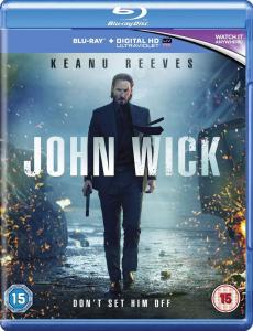 John Wick (2014) Blu-ray Review