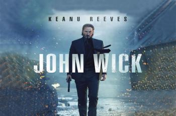 John Wick Blu-ray Review
