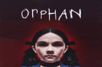 Orphan (2009) Blu-ray Review