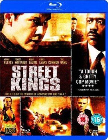 Street Kings (2008) Blu-ray Review