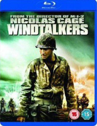 Windtalkers Blu-ray Review
