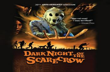 Dark Night of the Scarecrow (1981) Blu-ray Review