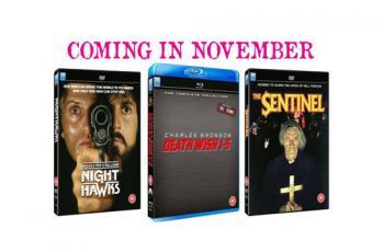 Final Cut Entertainment Blu-ray & DVD UK November Releases