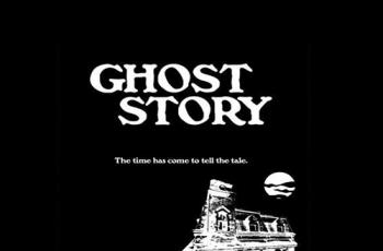 Ghost Story (1981) Blu-ray Review