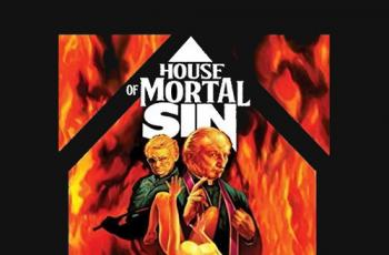 House of Mortal Sin (1976) Blu-ray Review