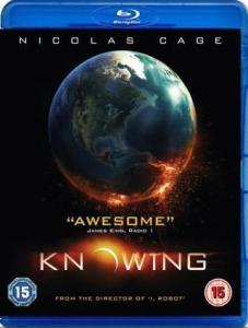Knowing (2009) Blu-ray Review