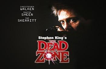 The Dead Zone Blu-ray Review - Import