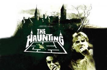 The Haunting (1963) Blu-ray Review - Import