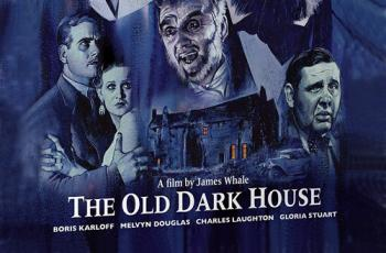 The Old Dark House (1932) Blu-ray Review