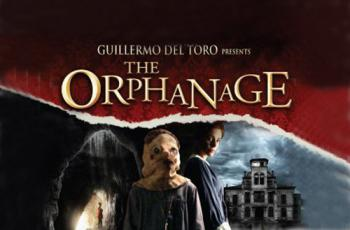 The Orphanage (2007) Blu-ray Review