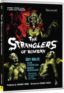 The Stranglers of Bombay (1959) Blu-ray Review